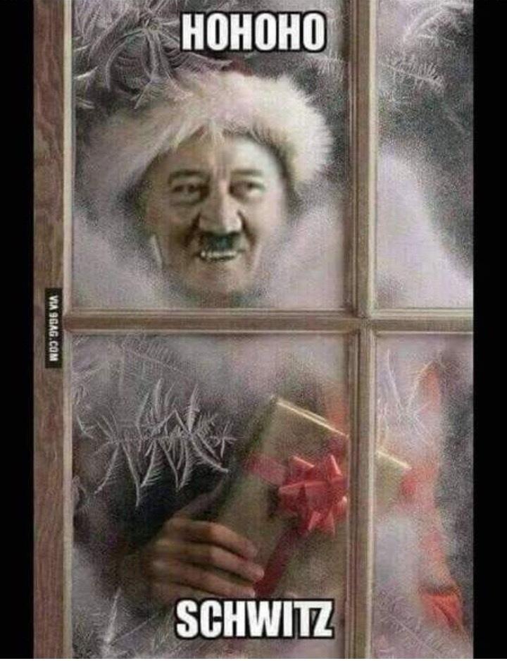 Noël c'est dans un mois :) - meme