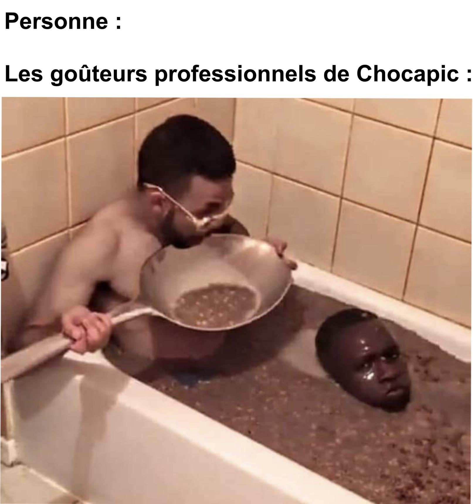 Bon appétit ^^ - meme