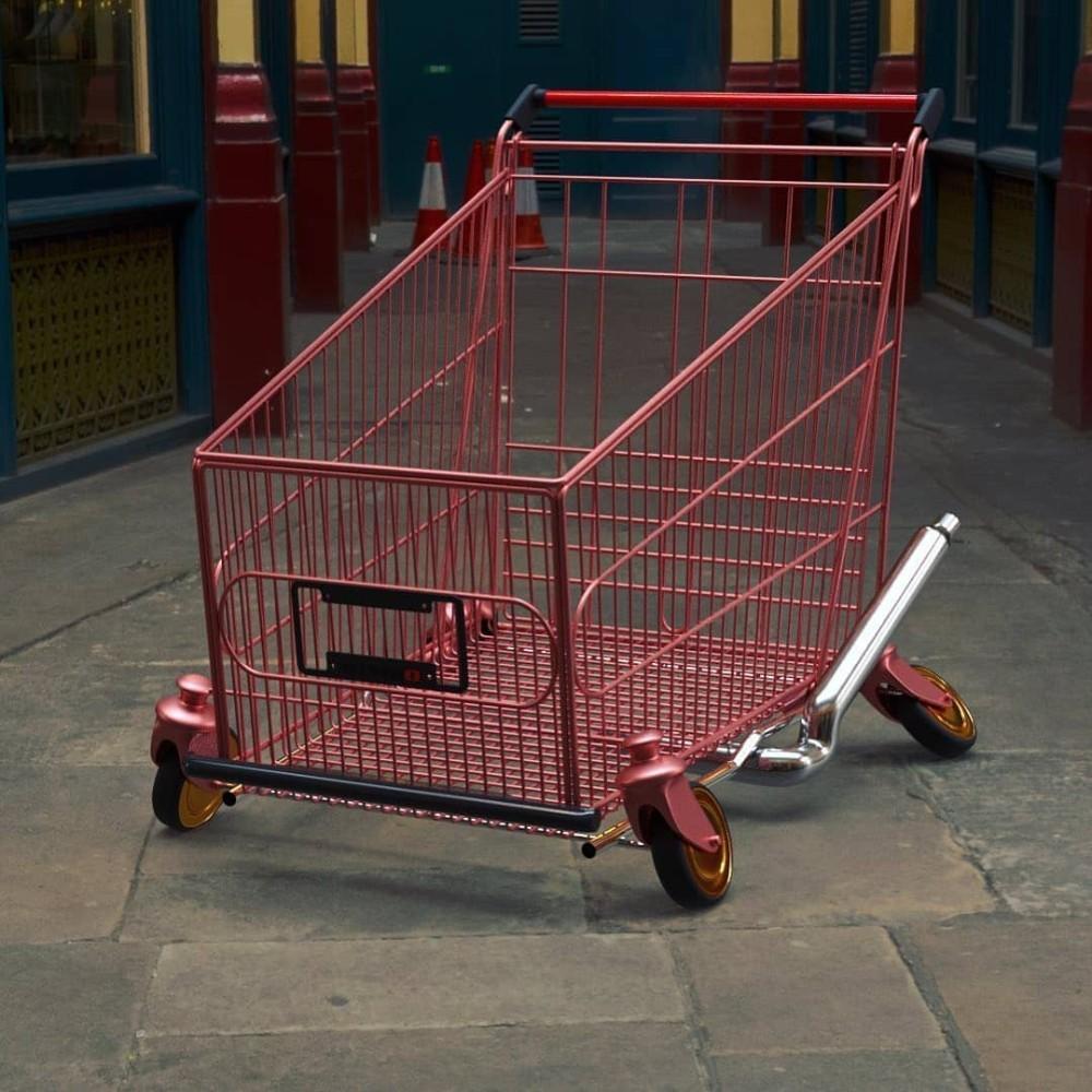 race cart - meme