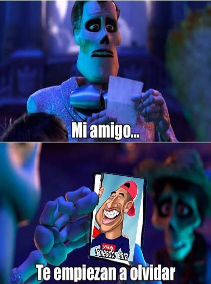 No puede ser!! - meme