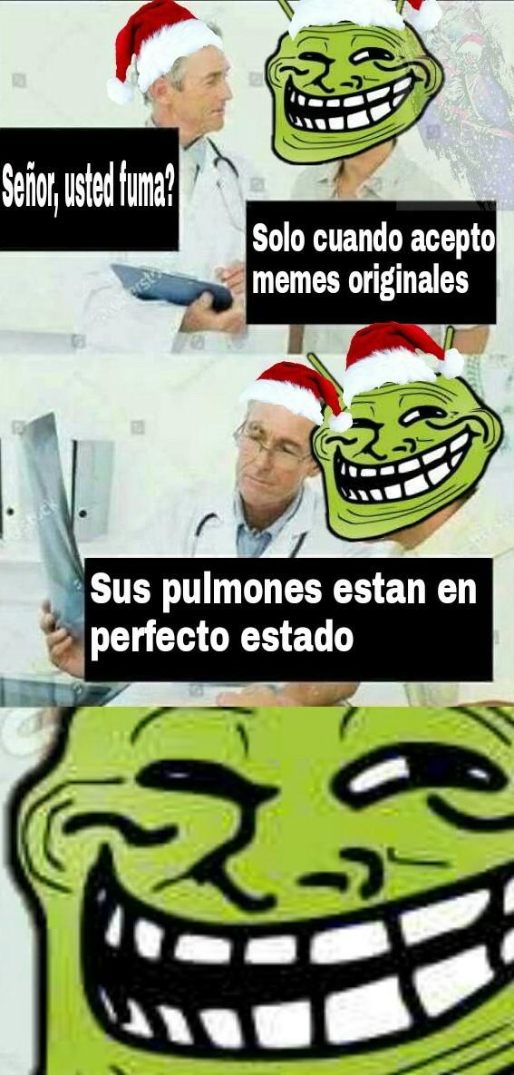 Originales - meme