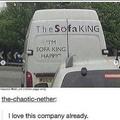 The greatest company