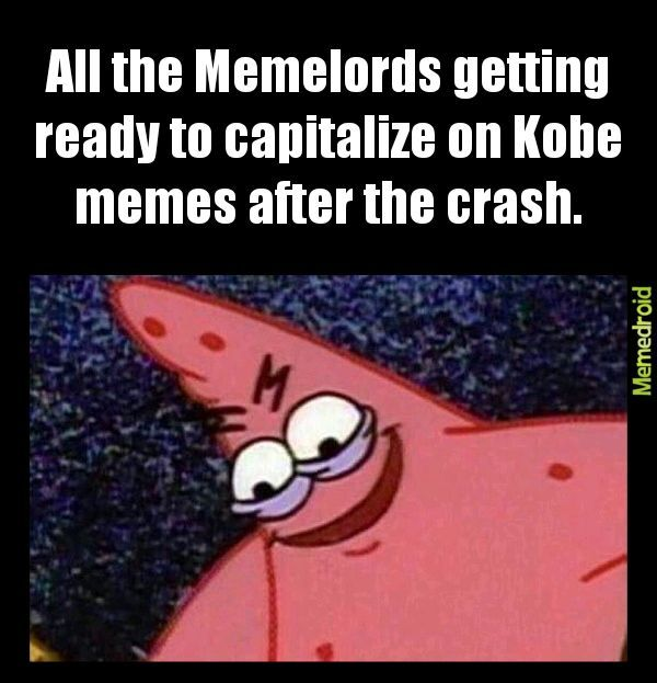 No memes pls