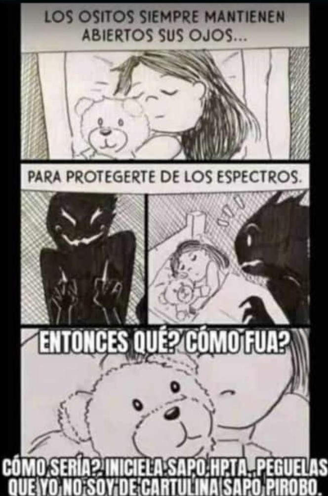 Colombiano - meme