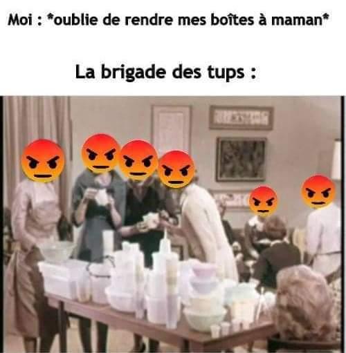 Tupperware ⊂(・ω・*⊂) - meme