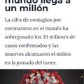 felicidades por el millón