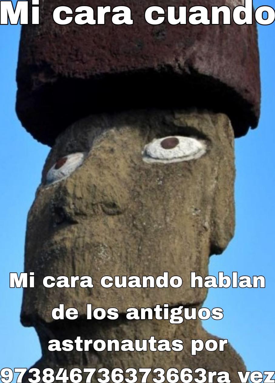 Aliens:stonerstanley: - meme