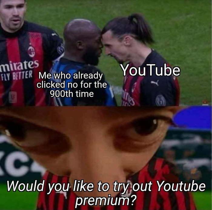 Oh hell naw - meme