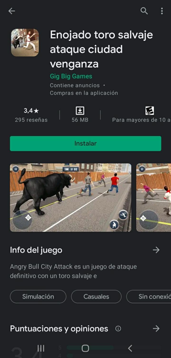 Enojado toro salvaje ataque ciudad venganza - meme