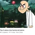 El top 1 te sorprendera