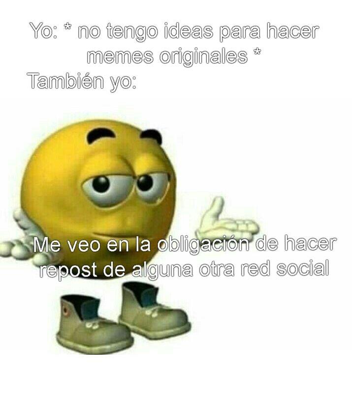 Super malo el momo - meme