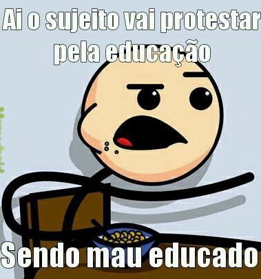 Não ntendo estes brasileiros - meme