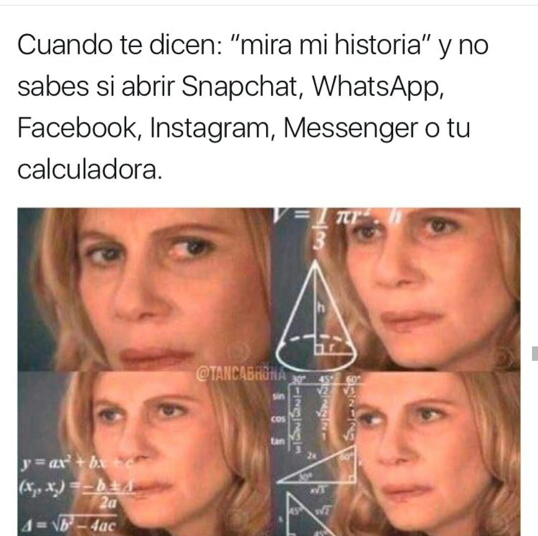 Maldito zuckaritas - meme