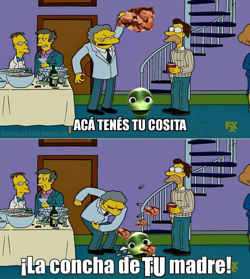 Cancion qlia - meme