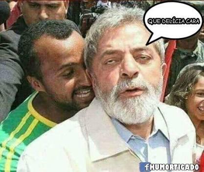 Lula de familia - meme