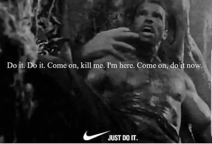 Do it now! - meme