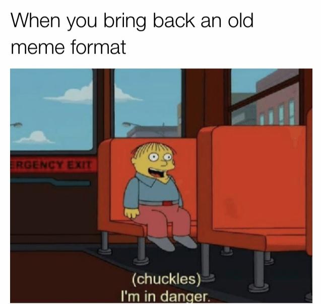 SPOOKTOBER lol - meme