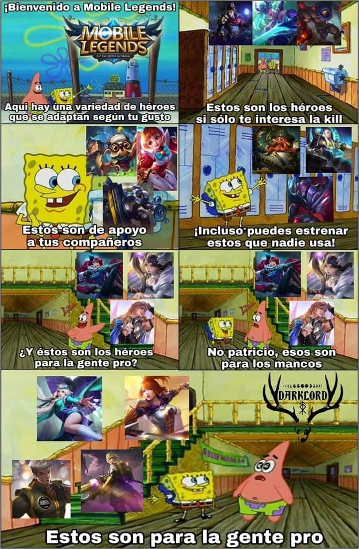 750 Gambar Meme Mobile Legends HD Terbaik