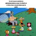 El juego de la viborita,un clásico