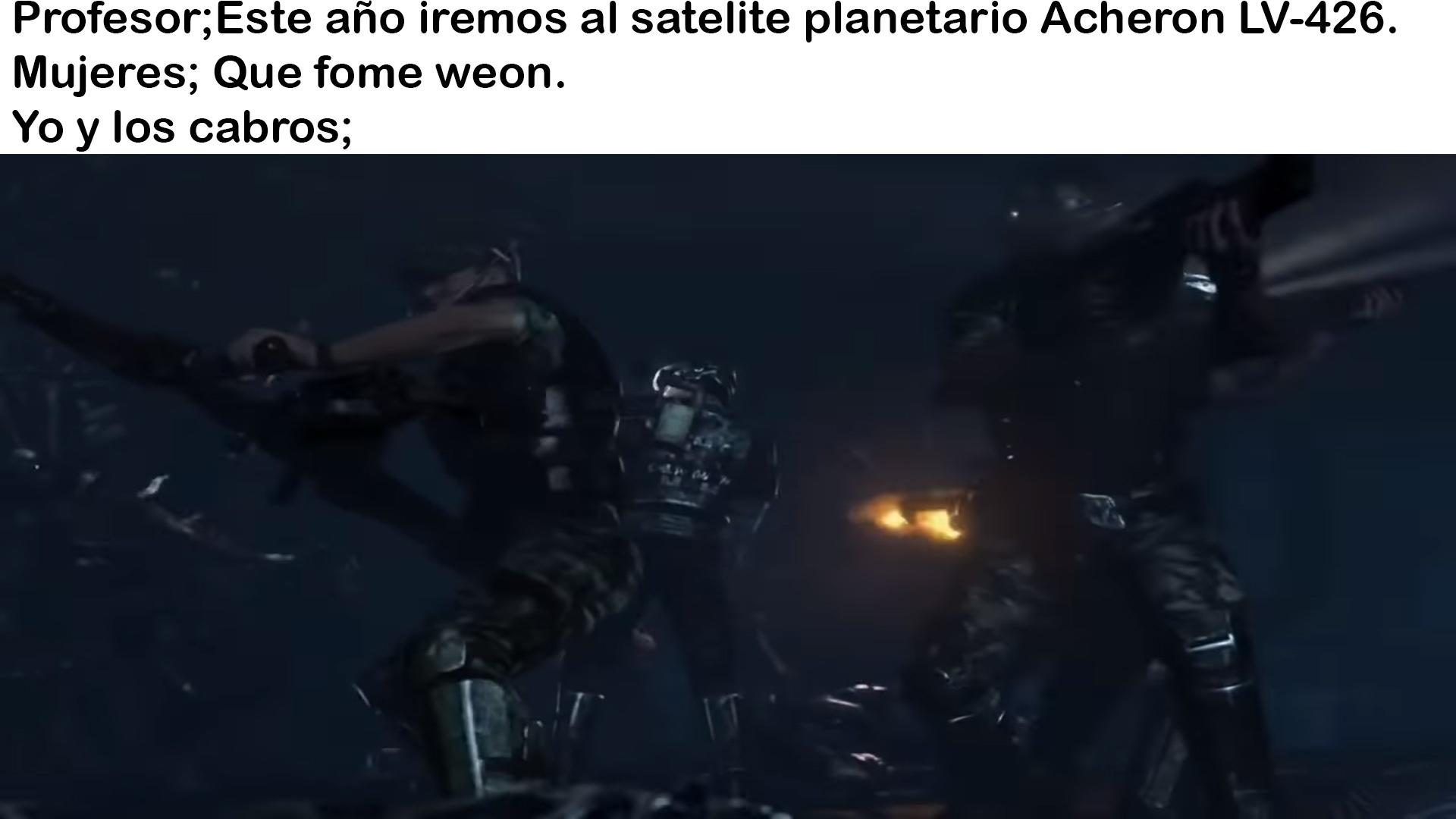 LV-426 - meme