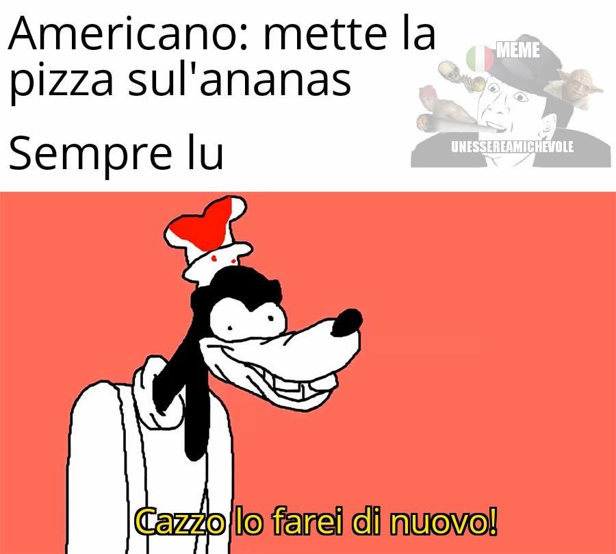 Pippuzzo - meme