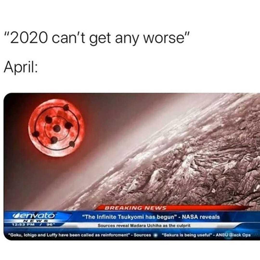 Nooooooon - meme