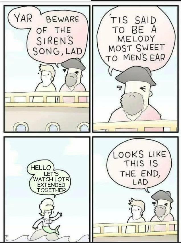 Brace the gate! - meme
