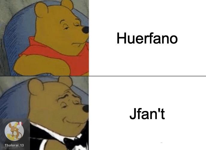 Jfan't XDXDXD - meme