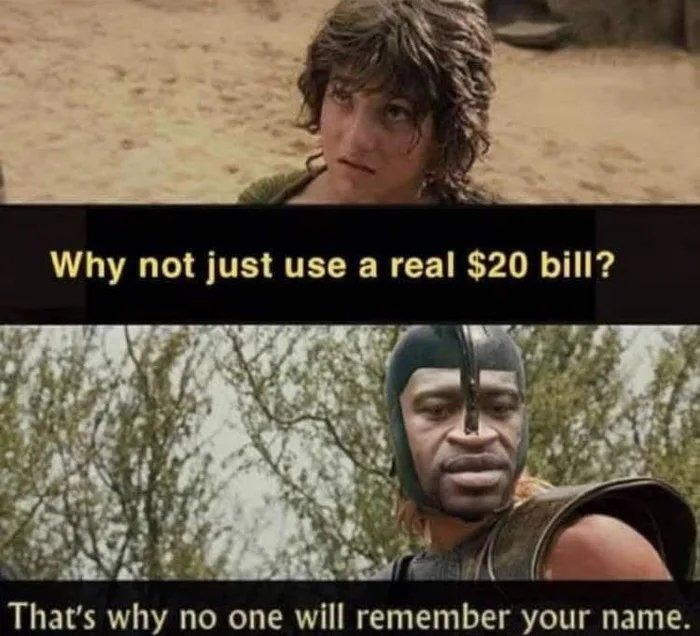 Floyd of Fentanyl - meme