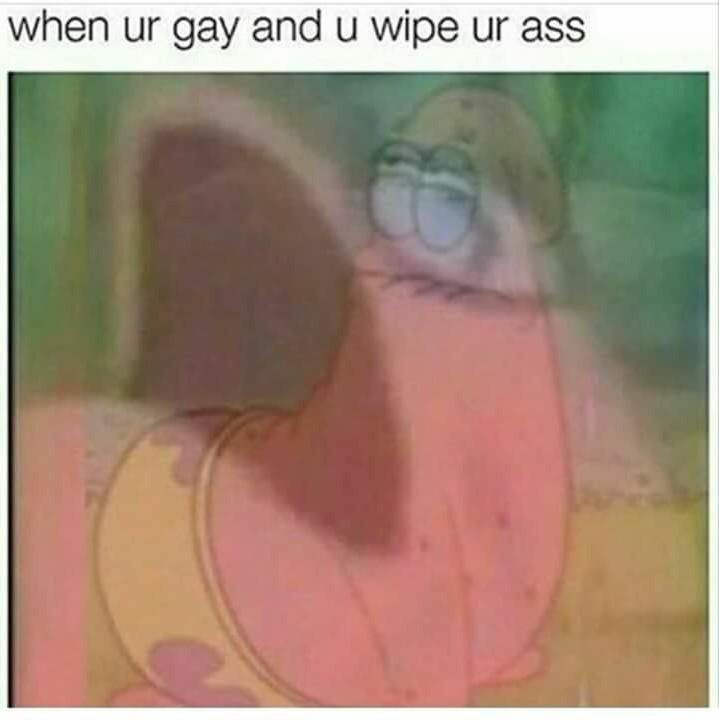 Dirty Dan - meme