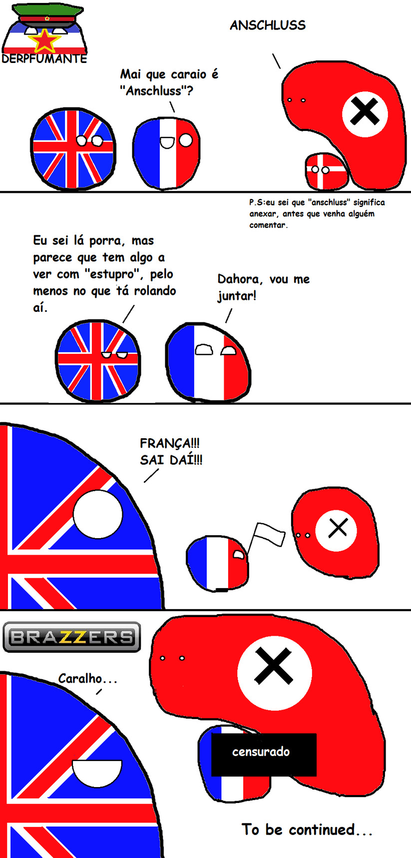 WW2 (Parte 1) - meme