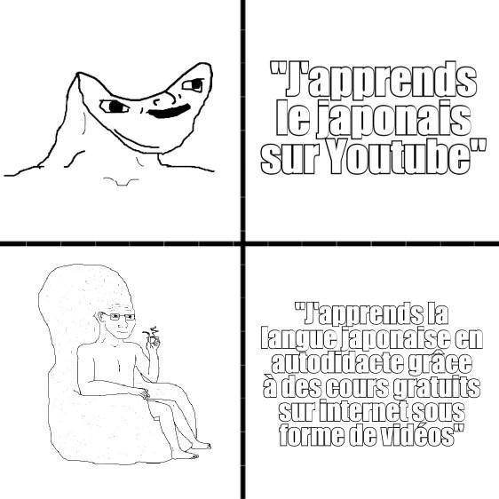 Julien Fontanier TMTC - meme