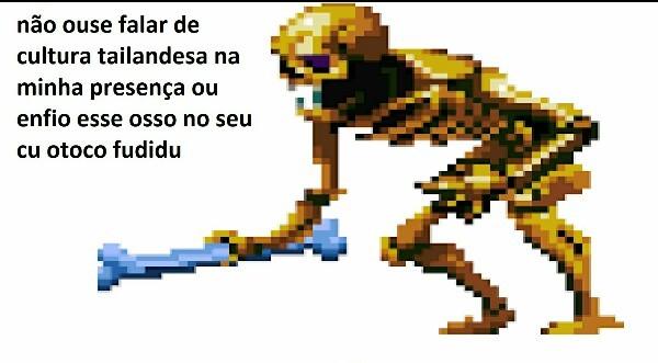 Tominho - meme
