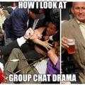 Groupchats