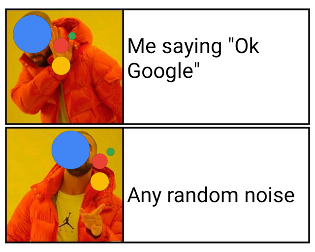 OK Google do dsjfksldaeisdmc - meme