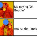 OK Google do dsjfksldaeisdmc