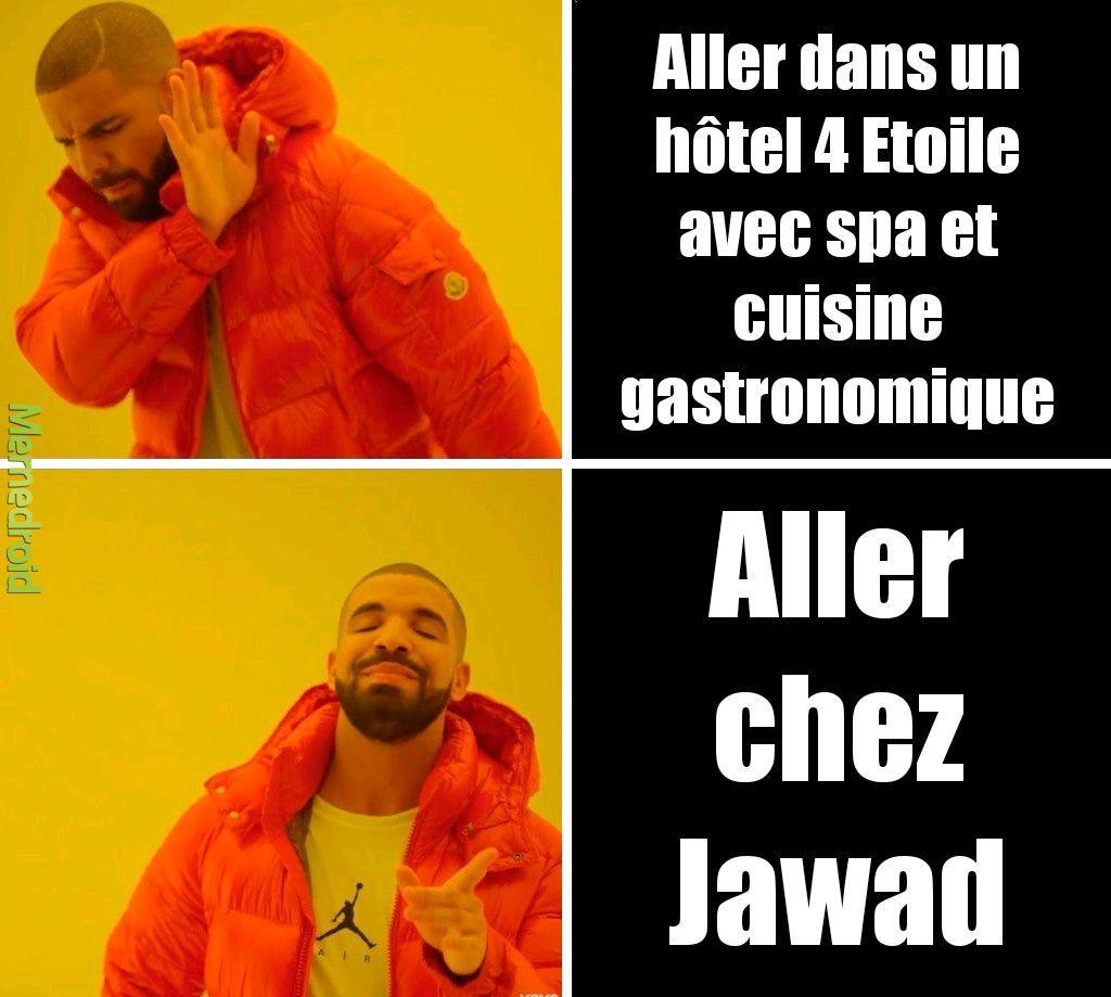 Jawad - meme