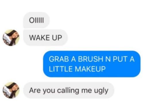 gf=ugly - meme