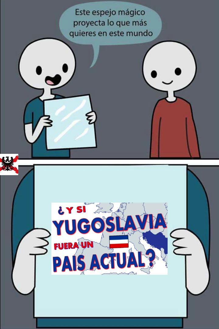 Yugoslavia - meme