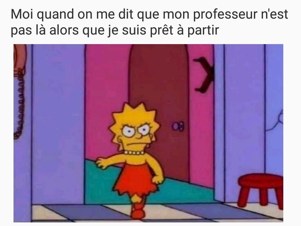Plouf - meme