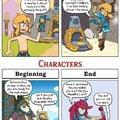 Zelda !