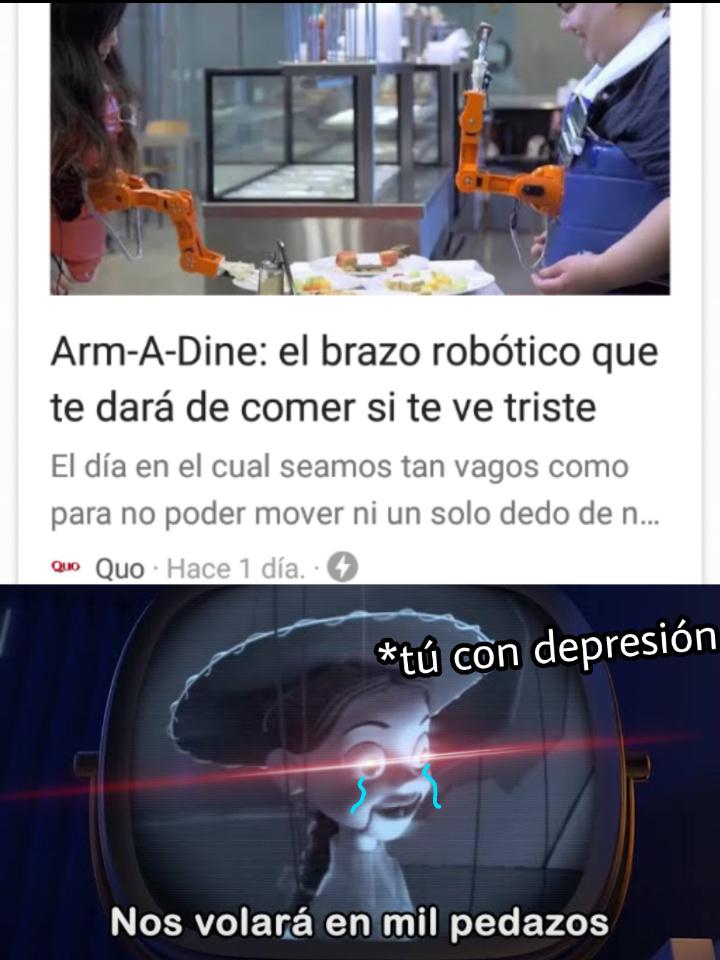 Original by me - meme