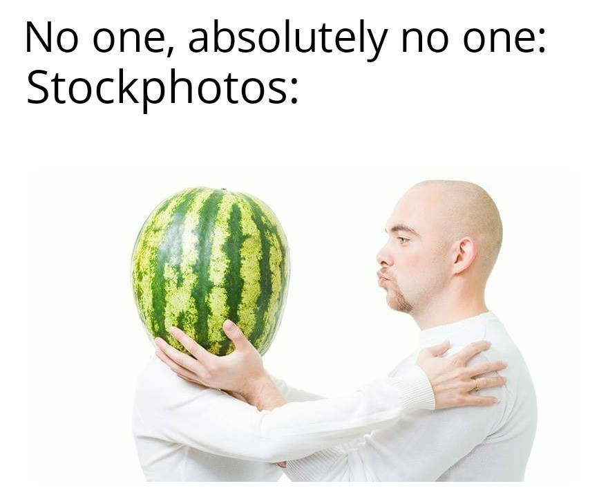 Melonsexual - meme