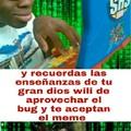 Haker man