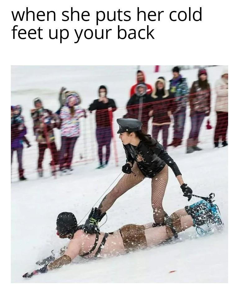 Frozen III - meme