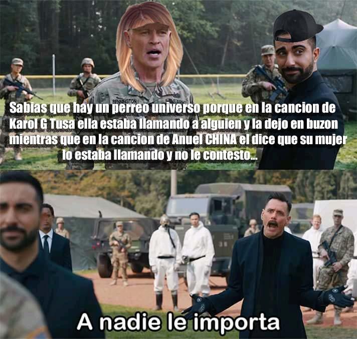 Tusalero - meme