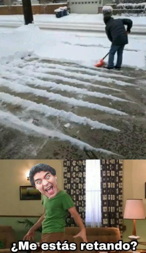 TLJ Por Dieguito Maradona - meme