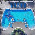 je veux cette piscine