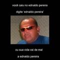 Ednaldo Pereira