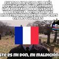 Viva la débil Francia